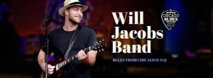 Will Jacobs band (US-UA) @ г. Ужгород, ILKO Gallery